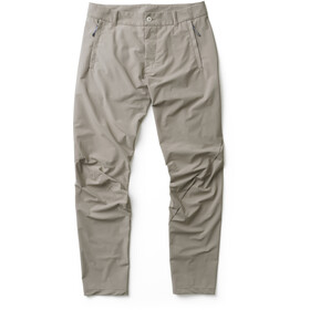 Houdini MTM Thrill Twill Broek Heren, reed beige